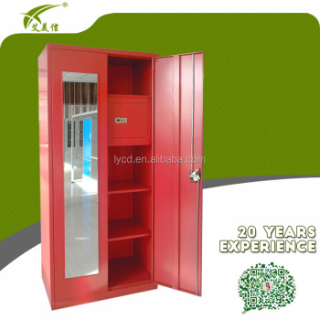 Godrej Steel Closet With Glass Doorsteel Locker Almirah Assemble