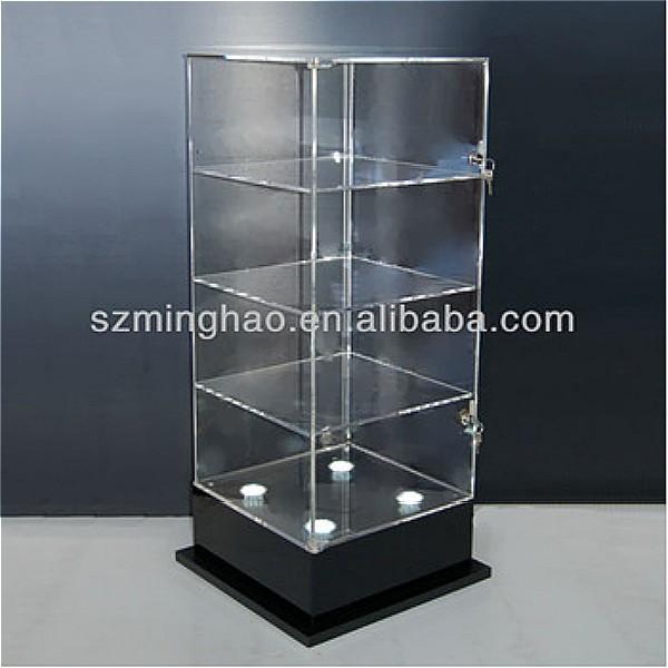 Unique Custom Acrylic Display Case,Led Plexiglass Display Case - Buy  XJ38