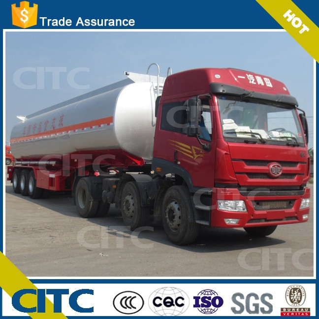 Stainless Steel Truck Milk Tank For Sale Shandong Yuncheng ...