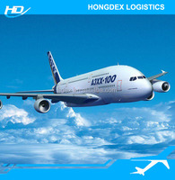 Economy air freight cargo shipping from shanghai to USA