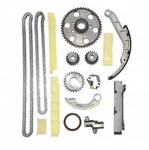 YD25 Timing Chain Kit For Nissan Navara D40T Thai D22-2 5L YD25DDTI YD25  13014EB70A
