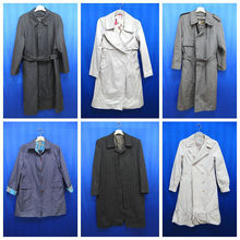 Gebrauchte <span class=keywords><strong>kleidung</strong></span>: trenchcoat