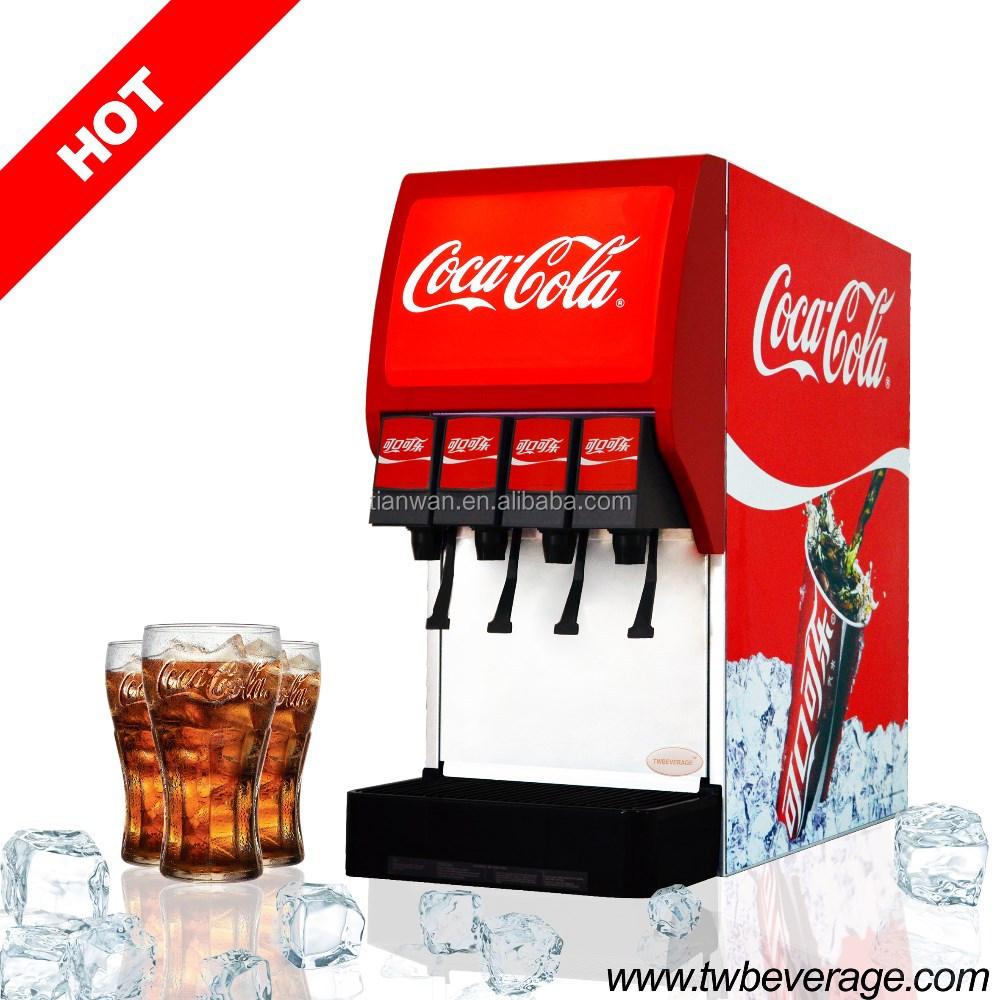 Postmix Coca Cola