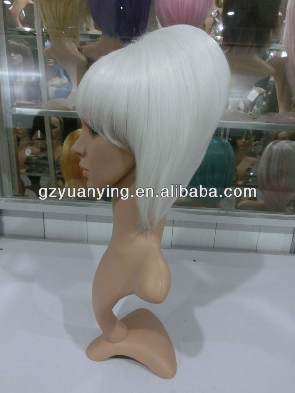 Party city wigs,party beehive wig,mushroom style wig