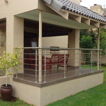 Exterior Railings For Terraces/outdoor Metal Railings - Buy Outdoor Metal  Railings,Wrought Iron Railings Metal Railing Outdoor Stairs,Outdoor  Railings