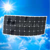 solar film 100w 120w 115w 130w 135w solar panel flexible solar panel