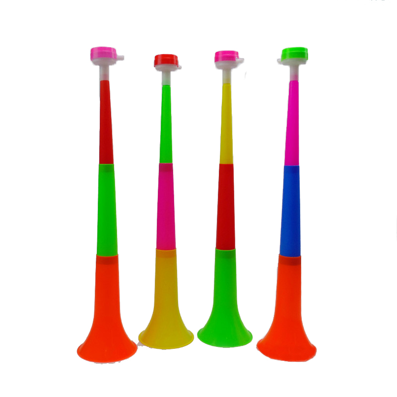 2017 Lovely Vuvuzela World Cup Trumpet