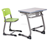 L.Doctor Brand student furniture school desk and chair