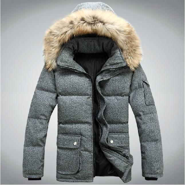 Good Coats For Winter | Han Coats