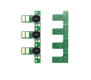 Reset Toner Cartridge Chip For Dell C2660, Reset Toner