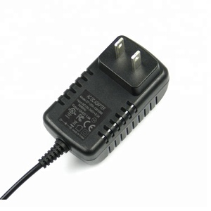 AC 100-240V 50-60Hz DC 24 Volt 0.5 Amp Switching Adaptor 24V 0.5A Power Adapter 12W For Korg Pa500