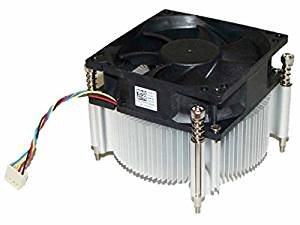fb1f8bcebb7 PartsCollection WDRTF Dell XPS 8500 Heatsink Cooling Fan Replacement