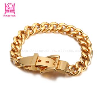 7eaff39bb 2017 costume jewelry rose gold chain bracelet, charm fashion bracelet mens  jewelry