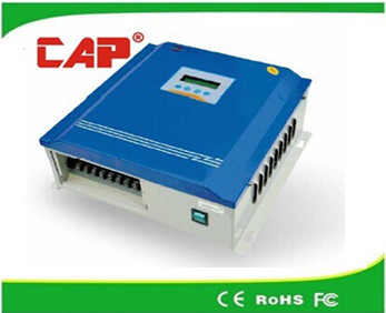 high quality 48v 2000w wind turbine solar hybrid charge controller