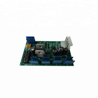 OTI Elevator Station Board RS14 (High Plug) GDA25005B1 PCB,oti elevator price ,Oti elevator spare parts
