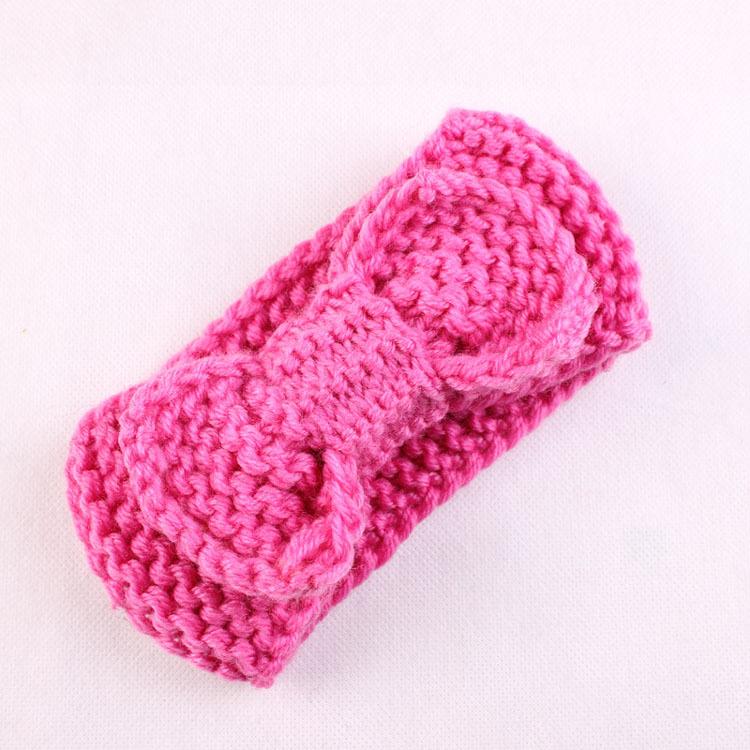 Encuentre el mejor fabricante de crochet bebé diadema y crochet bebé ...