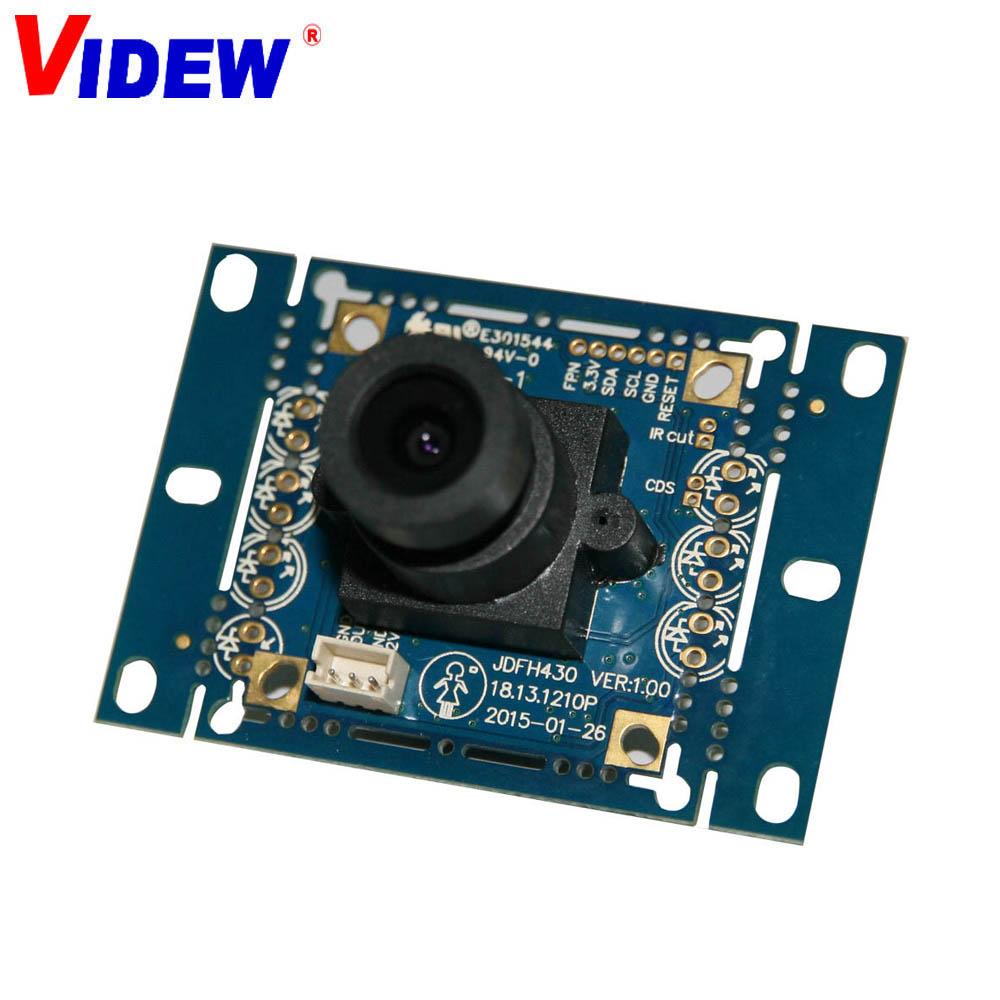Escam Qn02 720p Robot Camera H.264 Ip Cam Hd 1/4 Inch Cmos Pet Care Cctv Video Surveillance Surveillance Cameras
