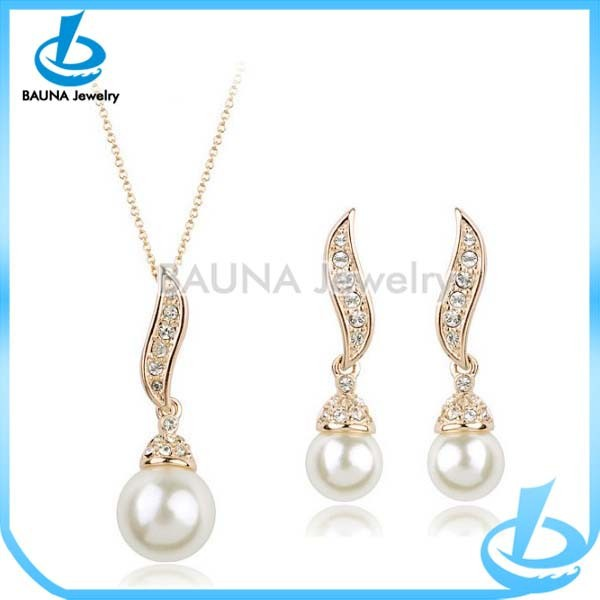 Gold pendant design pearl necklace designs small view pearl gold pendant design pearl necklace designs small view pearl necklace designs small bauna product details from yiwu bauna jewelry co ltd on alibaba mozeypictures Image collections