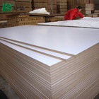 Factory made 12mm,15mm,16mm,18mm melamine mdf plywood sheet