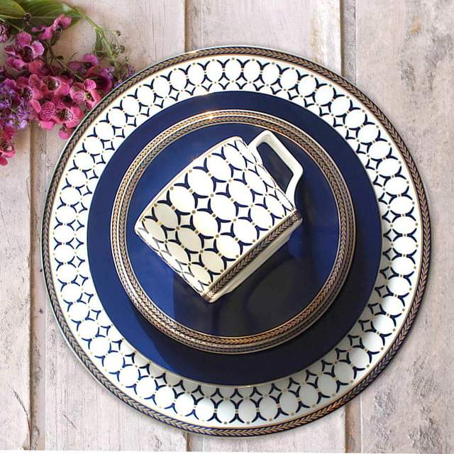 Christmas Wholesale Paper Plate Used Restaurant Reusable Ceramic Charger Plate Tableware for Restaurant Steak  sc 1 st  Alibaba & China Ceramic Paper Plates Wholesale ?? - Alibaba
