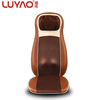 LY-712A Vibrating heated massage cushion for chair and car