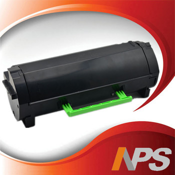 For Lexmark Mx310 410 510 511 610 611 New Compatible Toner ...