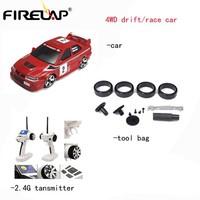 Fast Speed 4WD Firelap Race RC Car