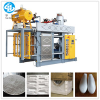 Best price Foam Box EPS Packaging Shape Moulding Machine