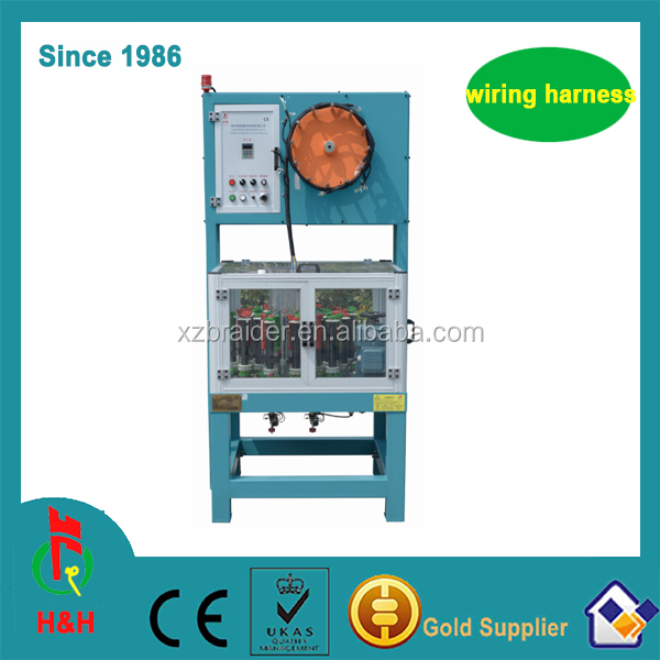 Wiring Harness Braider, Wiring Harness Braider Suppliers and ...