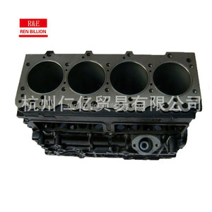 For ISUZU 4BD1 4BD1T diesel engine cylinder block 8-97130328-4