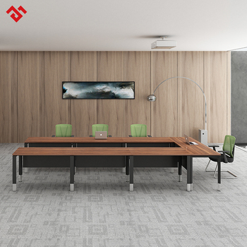 U Shaped Conference Table Meeting Table Boardroom Furniture