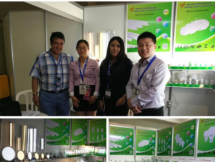 China Yiwu fábrica preço E27 3U 15 w CFL de alta brilhante LEVOU Luz lâmpada lâmpadas