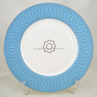 replica hermes dinnerware