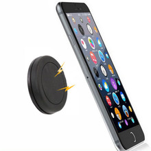 Universal Magnet Car Phone Holders Stands For Samsung Iphone Xiaomi Sony HTC GPS Mount Quick-snap Technology Phone Holder