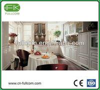 PVC moulded MDF kitchen cabinet door