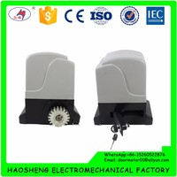 24v dc solar powered gate opener gate automation motors china