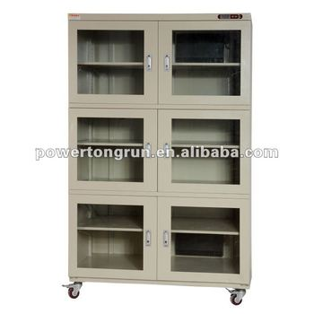 Dehumidifying Cabinets for Storage of Components and PCBs