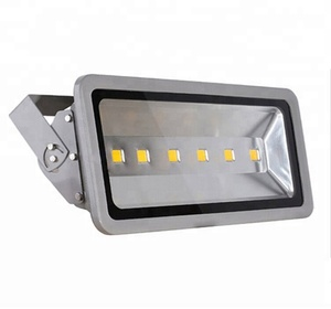 High brightness 6000k 300 watt led flood light ip65 for stadium lighting
