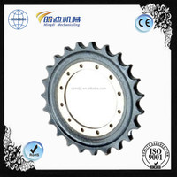 stainless steel/aluminum/metal/brass mechanical gear ring, synchronizer ring gear