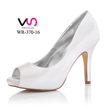 wallen style bridal shoes cheap handmade