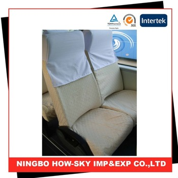Disposable Airplane Seat Cover Car Covers For Airplanes Buses