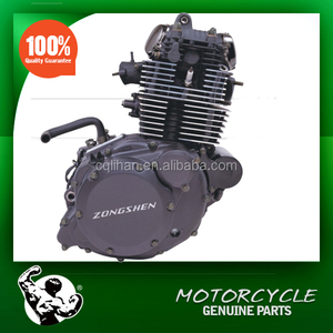 Air cooled LY250 Zongshen 250cc engine