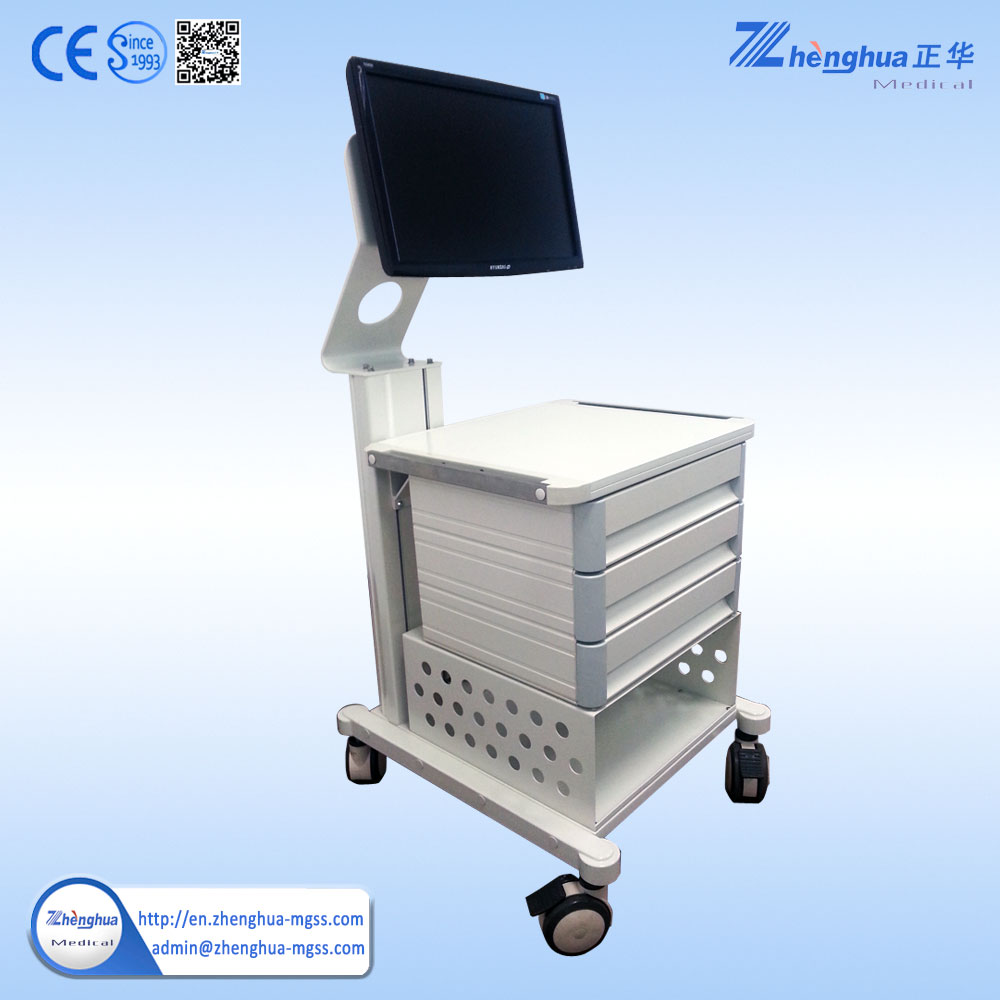 Hospital Used Trolley Cart Trolley Price Medical Trolley With Drawers