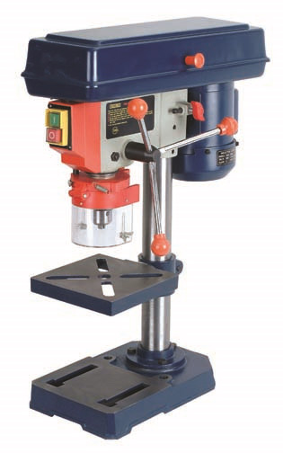 "REKI 1/2"" Small Drill Press Manufacture RDM1301BN-competitive price"