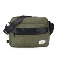 insulated vintage canvas children large cycling boys military tactical blank messenger bag,messenger waist bag