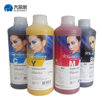 high quality South Korea manufacturer inktec dye sublimation ink