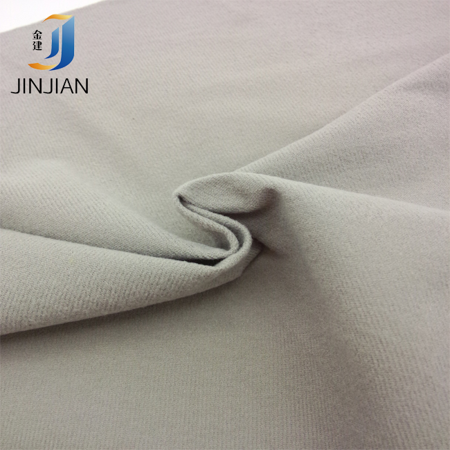 wholesale fabric curtains cotton imitating velvet silk jacquard fabric