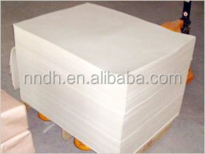 DIHUI high quality 210gram single pe coated paper board made in China