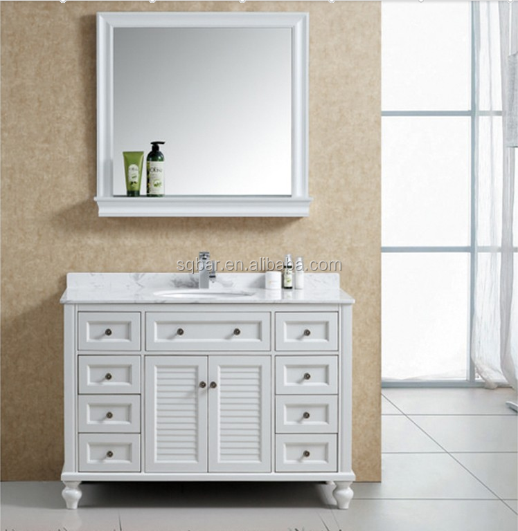 sqbar wholesale wooden furniture designs used bathroom vanity cabinets