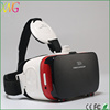 New model with fashion design 3D vr glasses all in one for 3D Movies